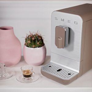 قهوه ساز تمام اتوماتیک اسمگ