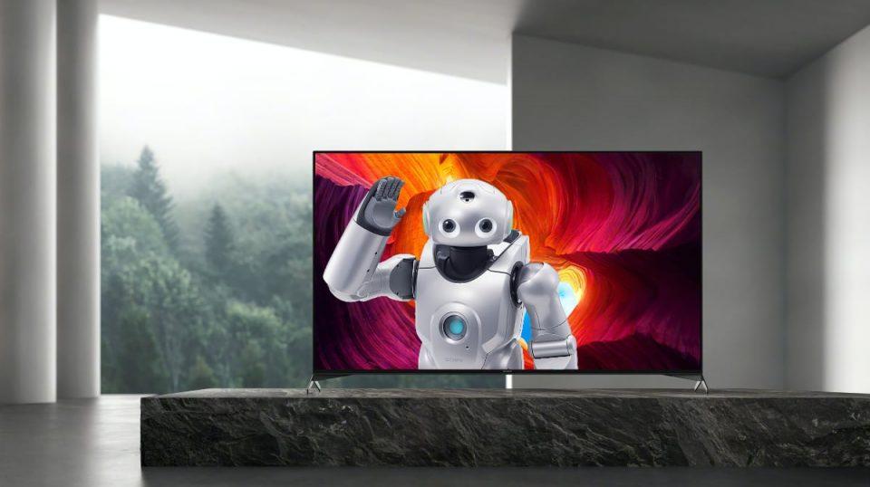کاهش قیمت تلویزیون سونی