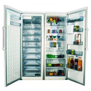 بهترین یخچال فریزر ایرانی از دید مصرف کنندگان