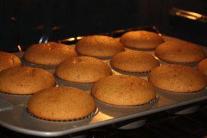 پخت کیک در مایکروویو