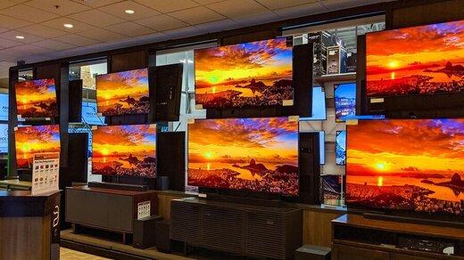 قاچاق تلویزیون