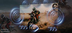 نگاهی به نوآوریهای صوتی تلویزیون Neo QLED سامسونگ