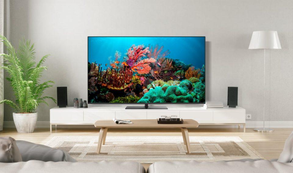 تلویزیون سری Q هیتاچی