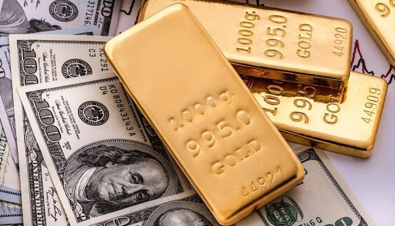 طلا و سکه و ارز