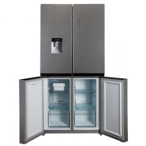 مشخصات و قیمت یخچال ۴درب پاکشوما مدلp190