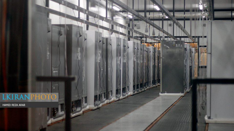 5 دلیل برای خرید یخچال فریزر پاکشوما