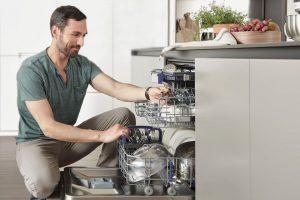 راهنمای برنامه های شستشو ماشین ظرفشویی اسنوا