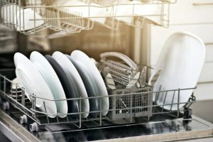 برنامه شستشوی Express در ظرفشویی اسنوا