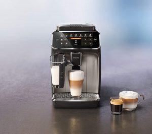 قهوه ساز تمام اتوماتیک فیلیپس