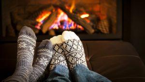راه های کاهش مصرف انرژی در پاییز و زمستان